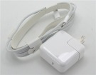 Apple macbook(mk4n2ch/a) 14.5V 2A adaptateur de ordinateur portable