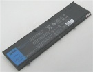 Dell latitude xt3 11.1V 44Wh batterie de ordinateur portable