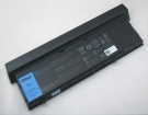 DELL FRROG 11.1V 76Wh batterie de ordinateur portable