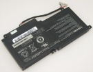 TOSHIBA Satellite S50-A-11J 14.4V 43Wh batterie de ordinateur portable