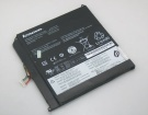 Lenovo thinkpad helix(20cga00xcd) 11.1V 42Wh batterie de ordinateur portable