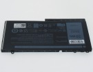 Dell ryxxh 11.1V 38Wh batterie de ordinateur portable