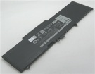 Dell precision 3510 11.4V 84Wh batterie de ordinateur portable