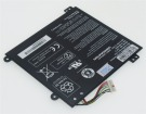Toshiba satellite click mini l9w-b 3.75V 20Wh batterie de ordinateur portable