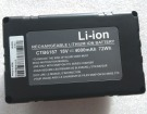 Other cdr6855 18V 72Wh batterie de ordinateur portable