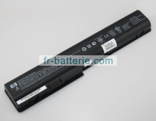 HP Pavilion dv7-1008tx 14.4V 73Wh batterie de ordinateur portable ...