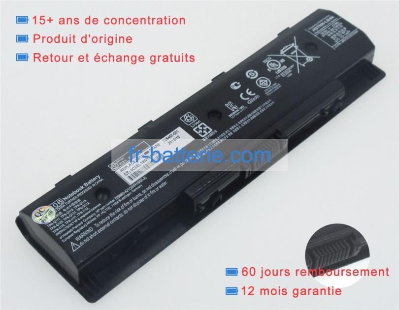 HP P106 10.8V 45Wh batterie de ordinateur portable : Batteries ...