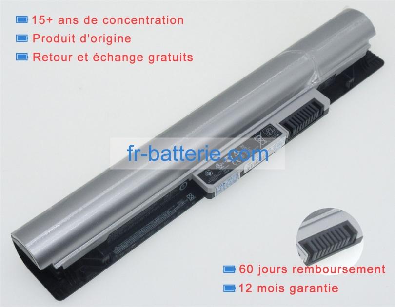 HP Pavilion Touchsmart 11-n010dx 10.8V 36Wh batterie de ordinateur ...
