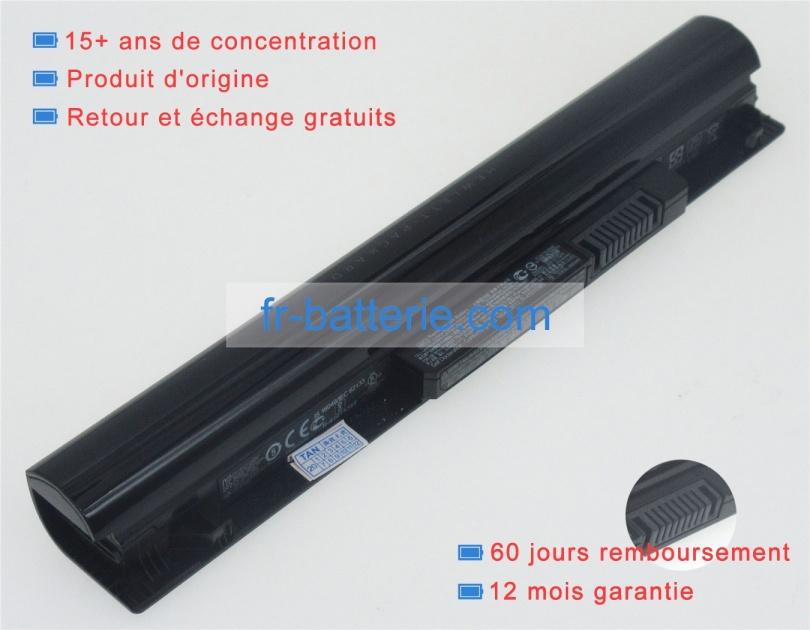 HP Pavilion 10 TouchSmart 10-e001sf 10.8V 28Wh batterie de ...