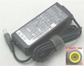 Ibm thinkpad r60e 9459 20V 4.5A adaptateur de ordinateur portable