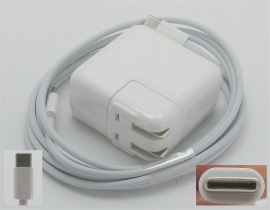 Apple a1534 macbook 14.5V 2A adaptateur de ordinateur portable