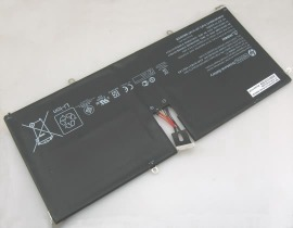 Hp 685989-001 14.8V 45Wh batterie de ordinateur portable
