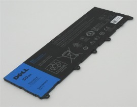 DELL Y50C5 7.4V 30Wh batterie de ordinateur portable
