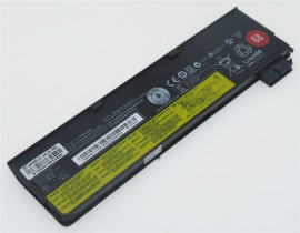 Lenovo thinkpad x250 20cla01wcd 11.4V 24Wh batterie de ordinateur portable
