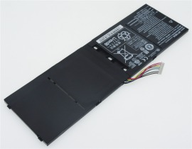 Acer aspire v7-482p 15V 53Wh batterie de ordinateur portable