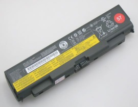 LENOVO ThinkPad W540(20BHS0ME00) 10.8V 57Wh batterie de ordinateur portable