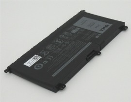 Dell ins15pd-1748b 11.1V 74Wh batterie de ordinateur portable