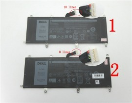 Dell 0vn25r 7.4V 32Wh batterie de ordinateur portable