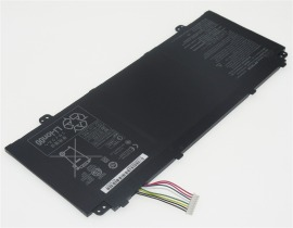 Acer aspire s13 s5-371-76gs 11.25V 45.3Wh batterie de ordinateur portable