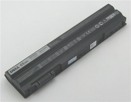 Dell latitude e5420 series 11.1V 65Wh batterie de ordinateur portable
