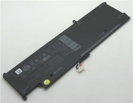 DELL Latitude 13 E7370 7.6V 34Wh batterie de ordinateur portable