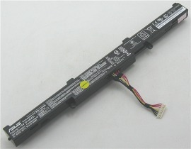 ASUS N752 15V 48Wh batterie de ordinateur portable