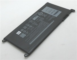 DELL WDXOR 11.4V 42Wh batterie de ordinateur portable