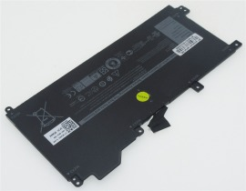Dell 1fkcc 7.6V 38Wh batterie de ordinateur portable